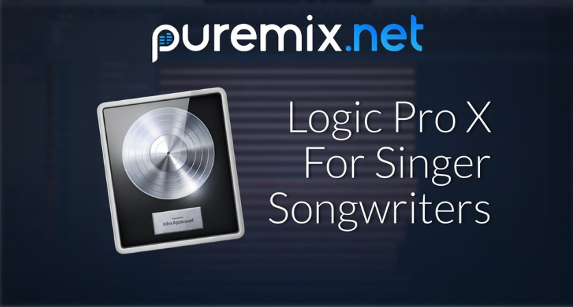 10 Best Recording Software for Podcasting 10 Best Recording Software for Podcasting LOGIC PRO X sample