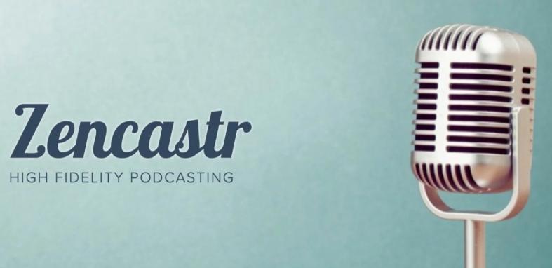 10 Best Recording Software for Podcasting ZENCASTR sample