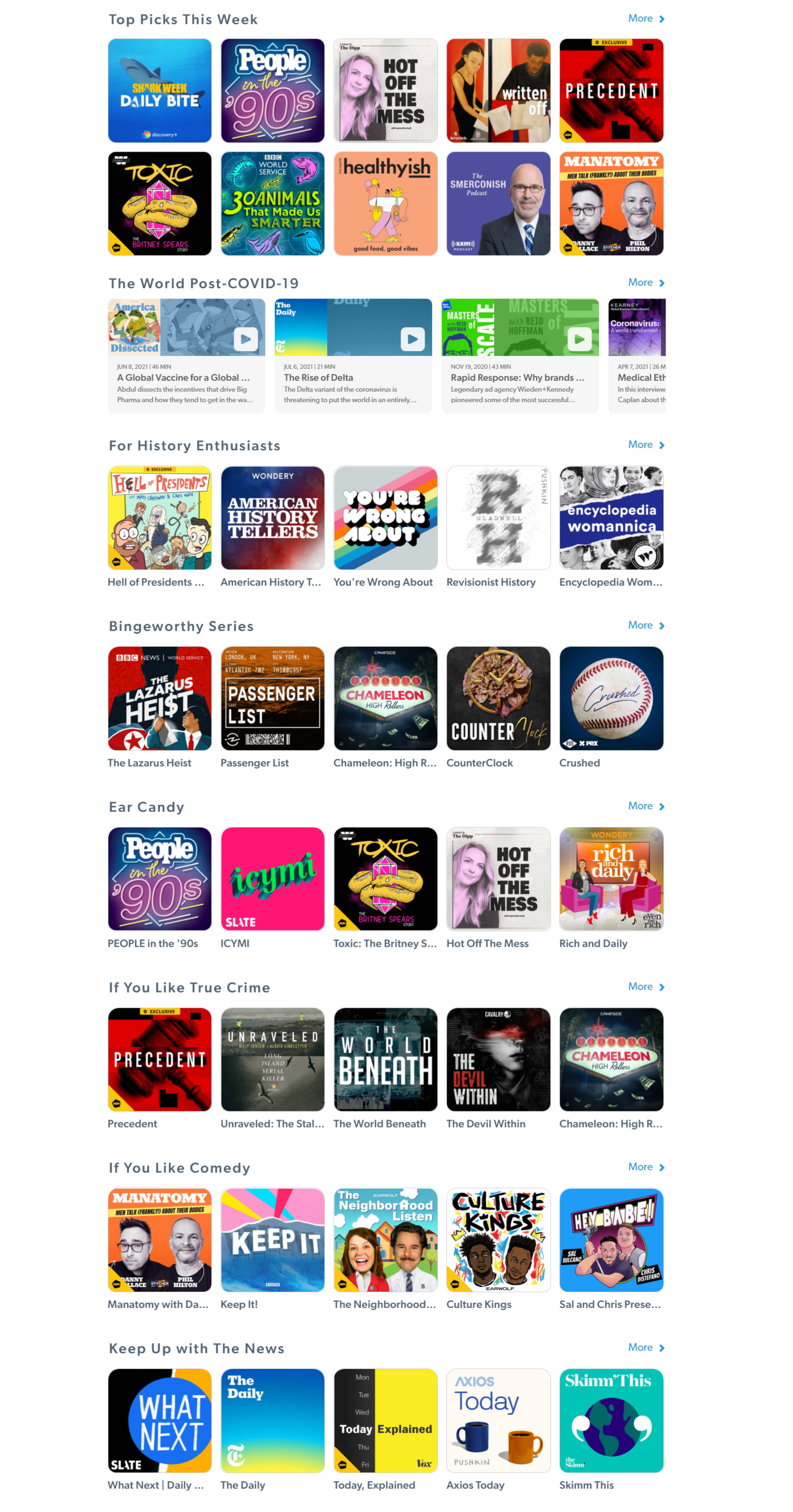 Podcast Directory How to-Get Booked as a Guest on a Podcast