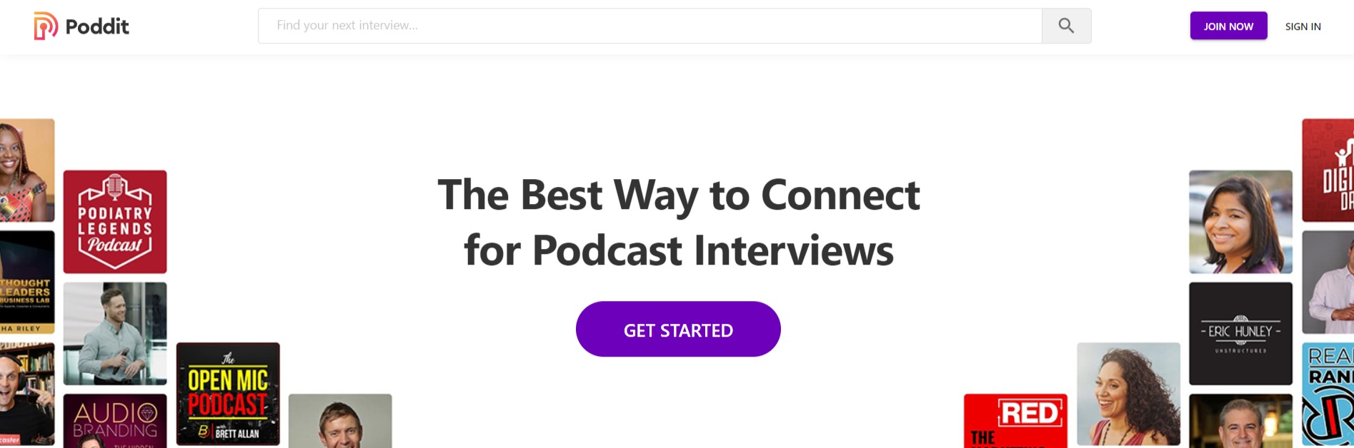 Poddit How to-Get Booked as a Guest on a Podcast