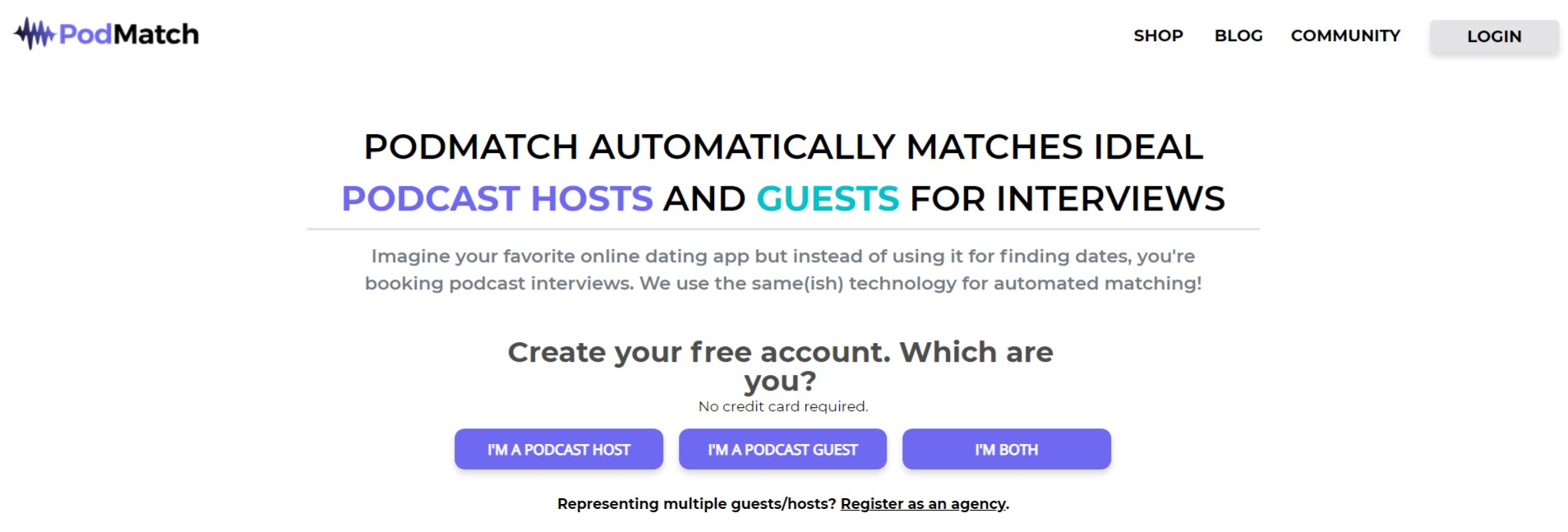 Podmatch How to-Get Booked as a Guest on a Podcast